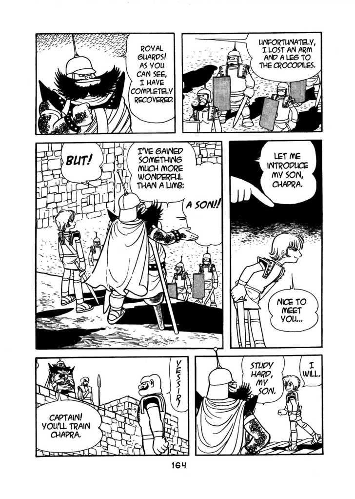 Buddha 5 Page 4