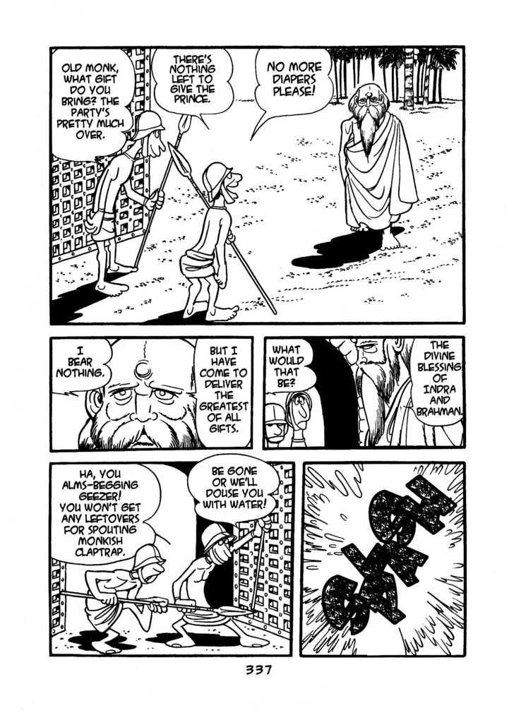 Buddha 10 Page 3