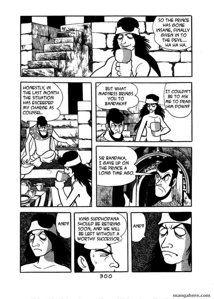 Buddha 20 Page 1