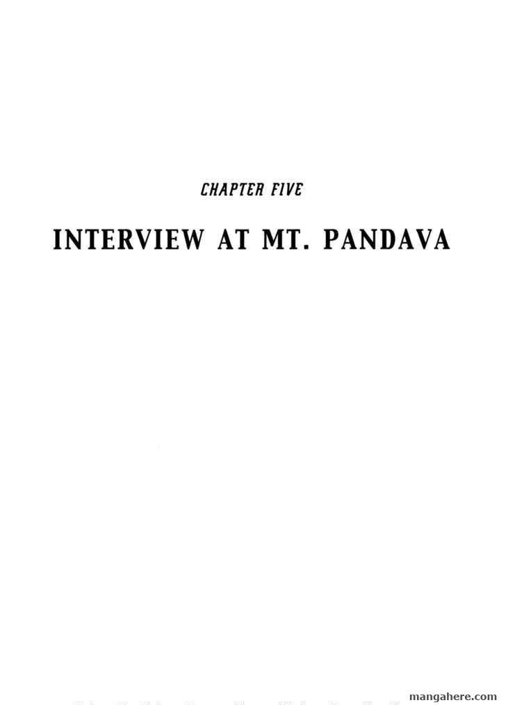 Buddha 27 Page 1