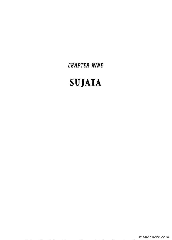 Buddha 31 Page 1
