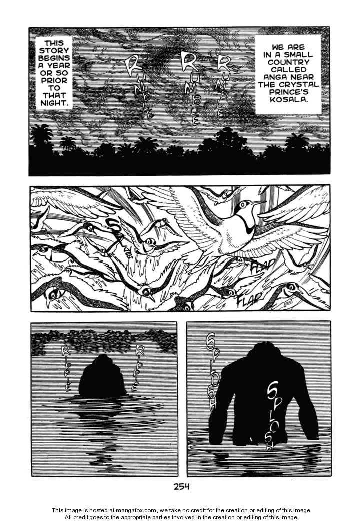 Buddha 33 Page 2