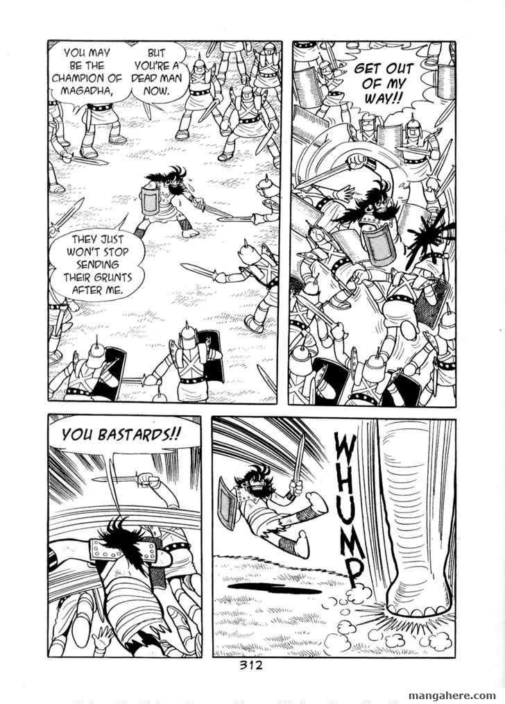 Buddha 40 Page 4