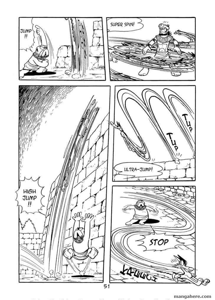 Buddha 42 Page 3
