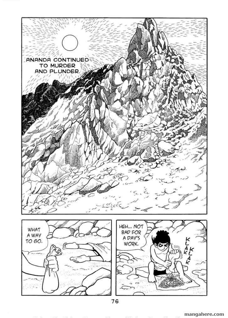 Buddha 43 Page 2