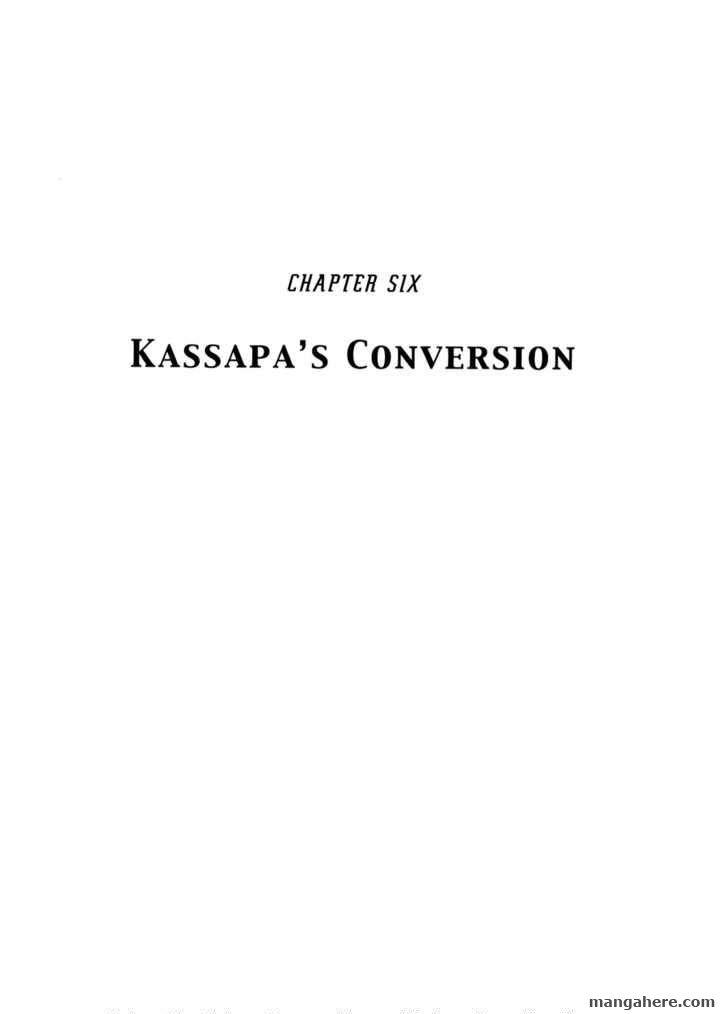 Buddha 46 Page 1