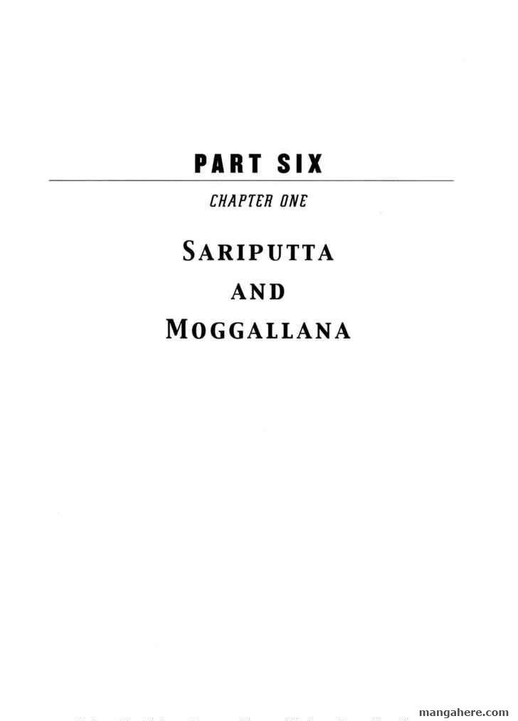 Buddha 50 Page 1