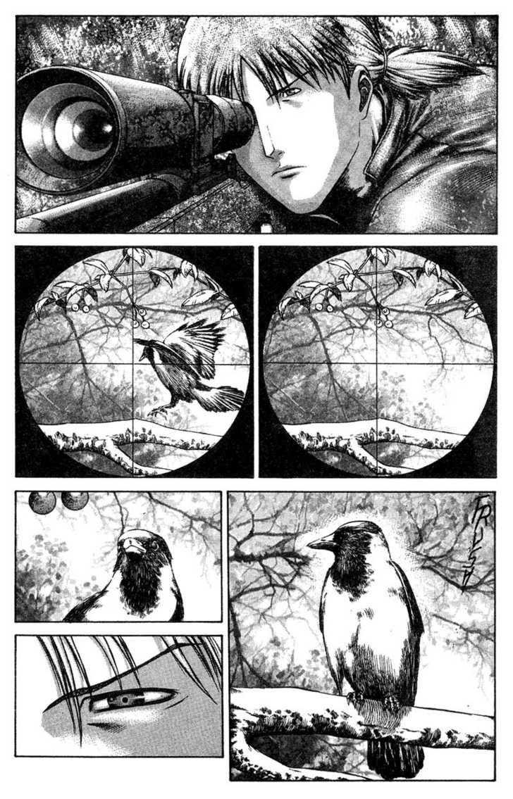 Red Eyes 9.2 Page 2