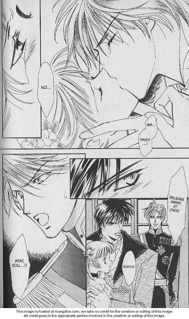 Tenshi no Hitsugi 5 Page 1
