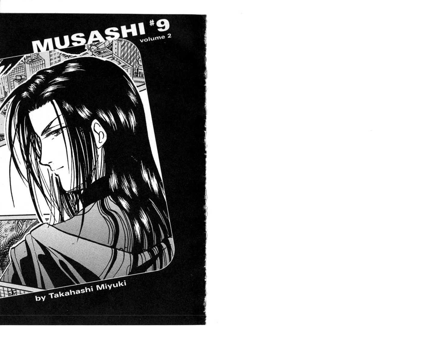 9 Banme no Musashi 5 Page 2