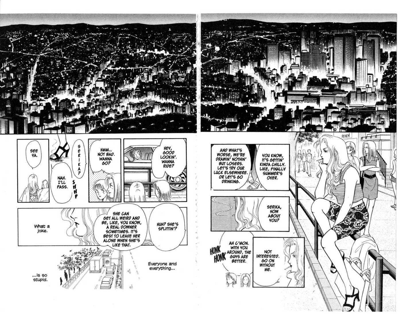 9 Banme no Musashi 6.1 Page 3