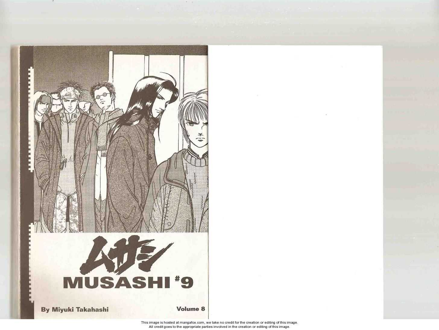 9 Banme no Musashi 1 Page 2