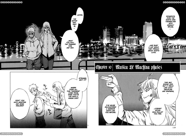 Jormungand 10 Page 2