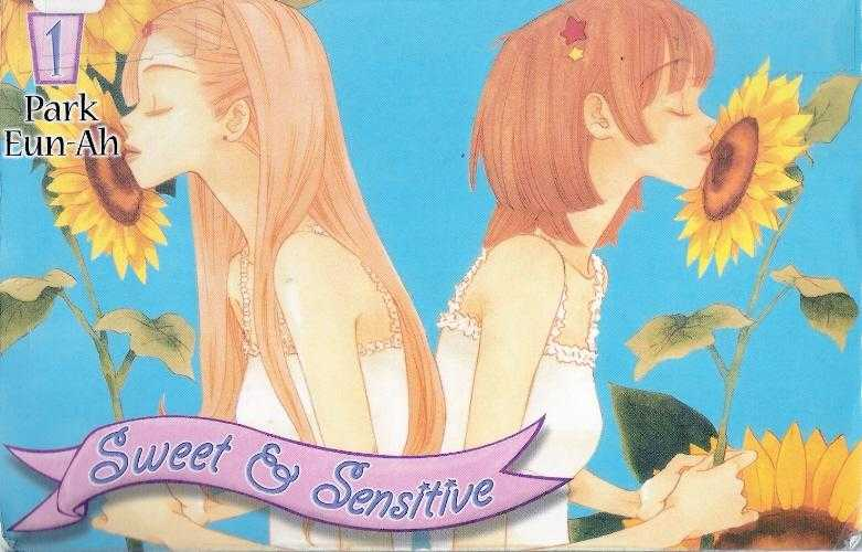 Sweet & Sensitive 0 Page 1
