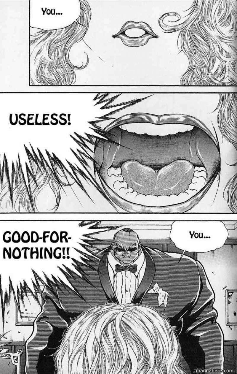 Baki - Son Of Ogre 40 Page 2