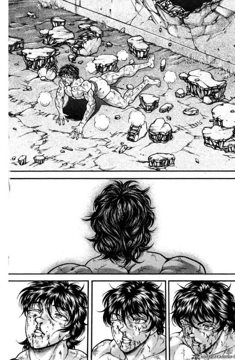 Baki - Son Of Ogre 78 Page 2