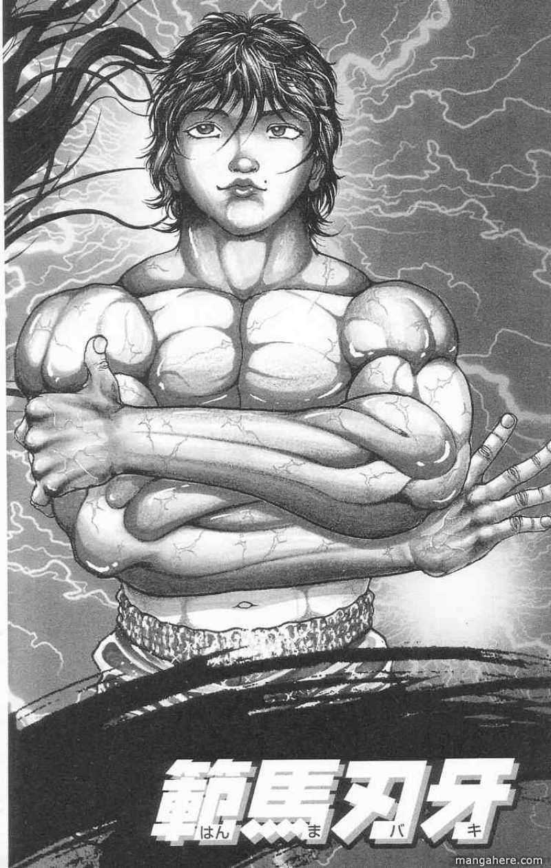 Baki - Son Of Ogre 97 Page 2
