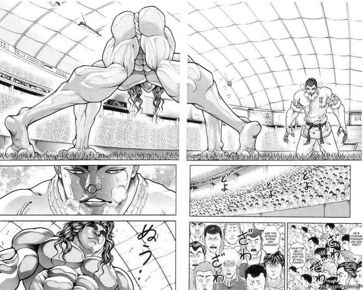 Baki - Son Of Ogre 129 Page 2
