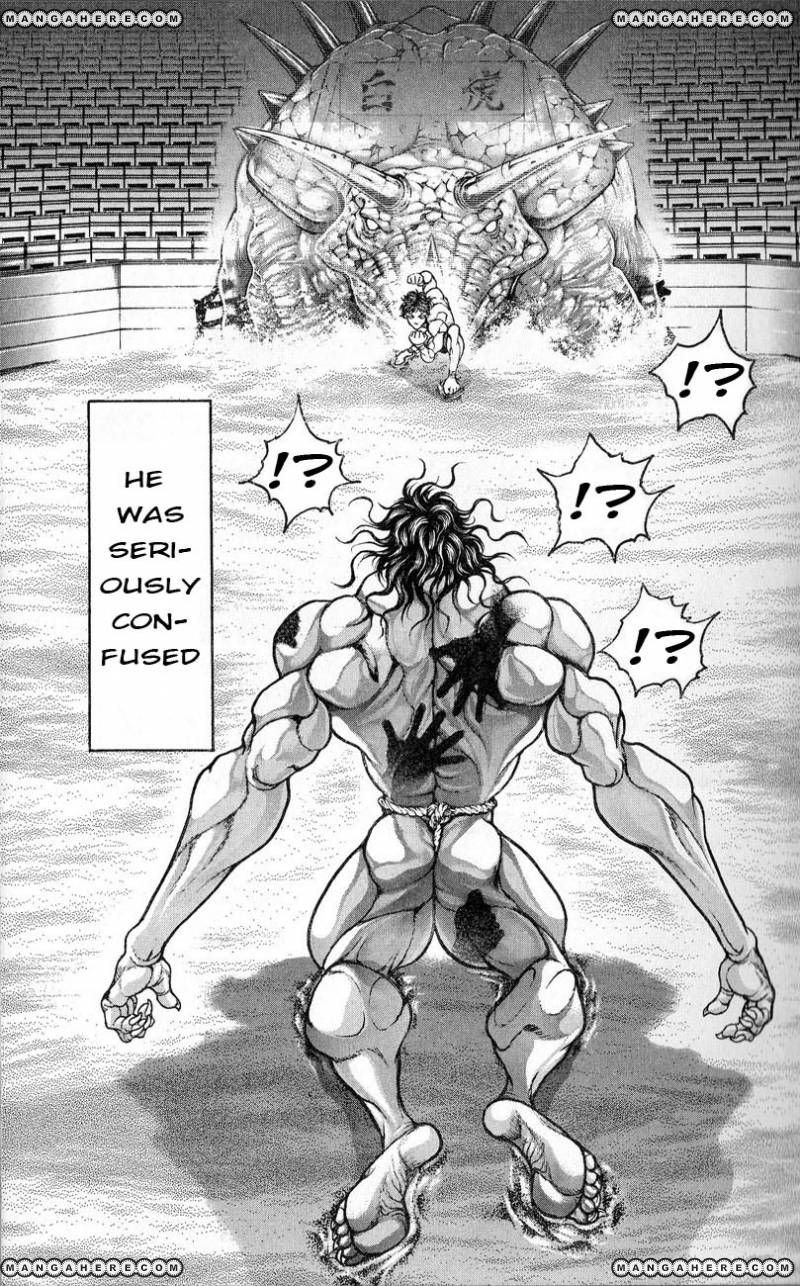 Baki - Son Of Ogre 167 Page 3