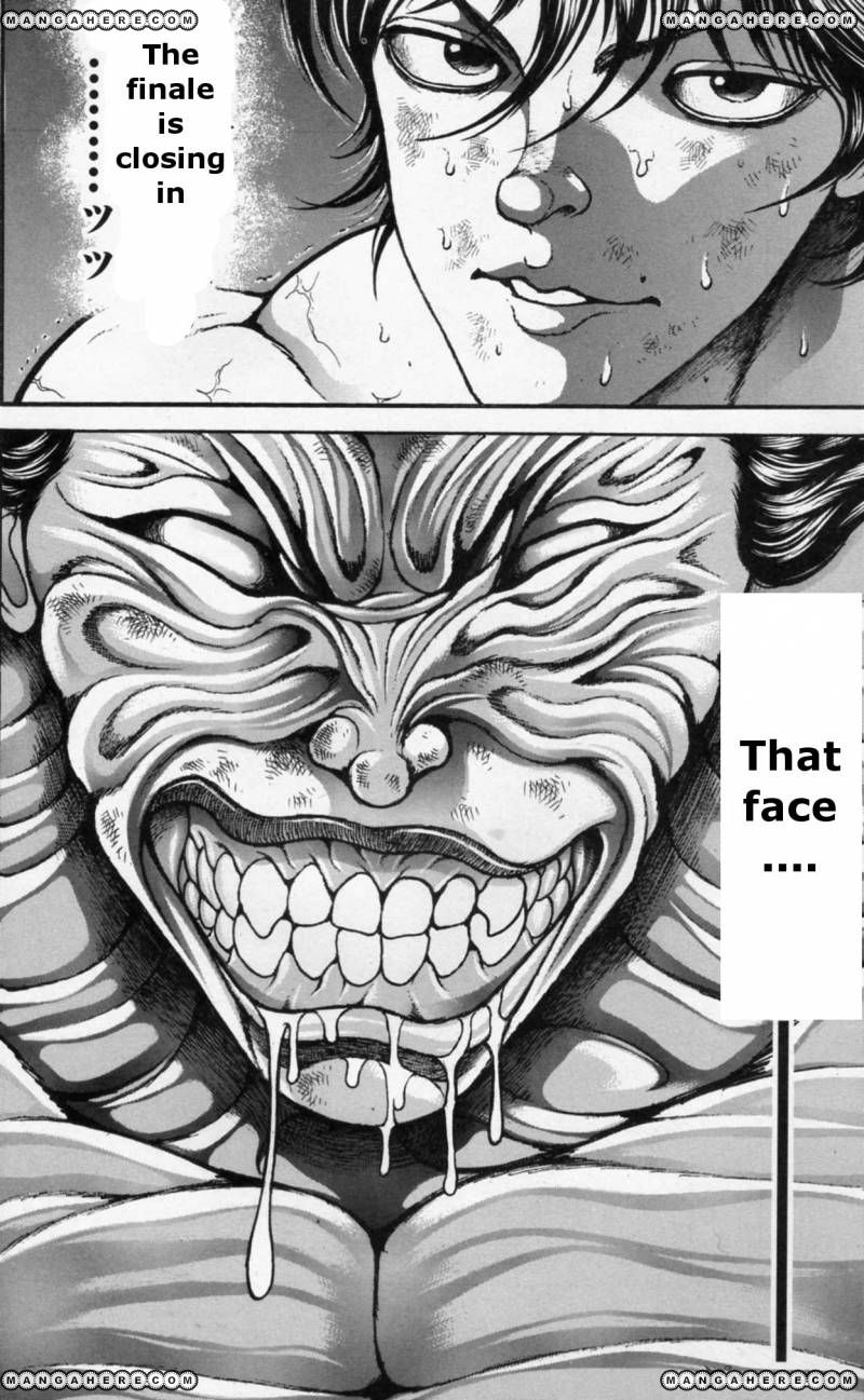 Baki - Son Of Ogre 175 Page 4