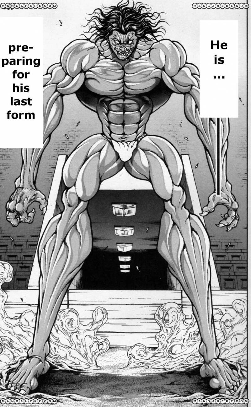 Baki - Son Of Ogre 175 Page 5
