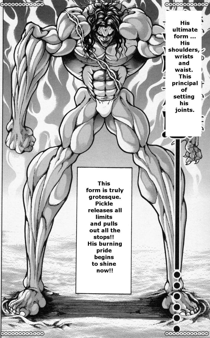 Baki - Son Of Ogre 176 Page 3