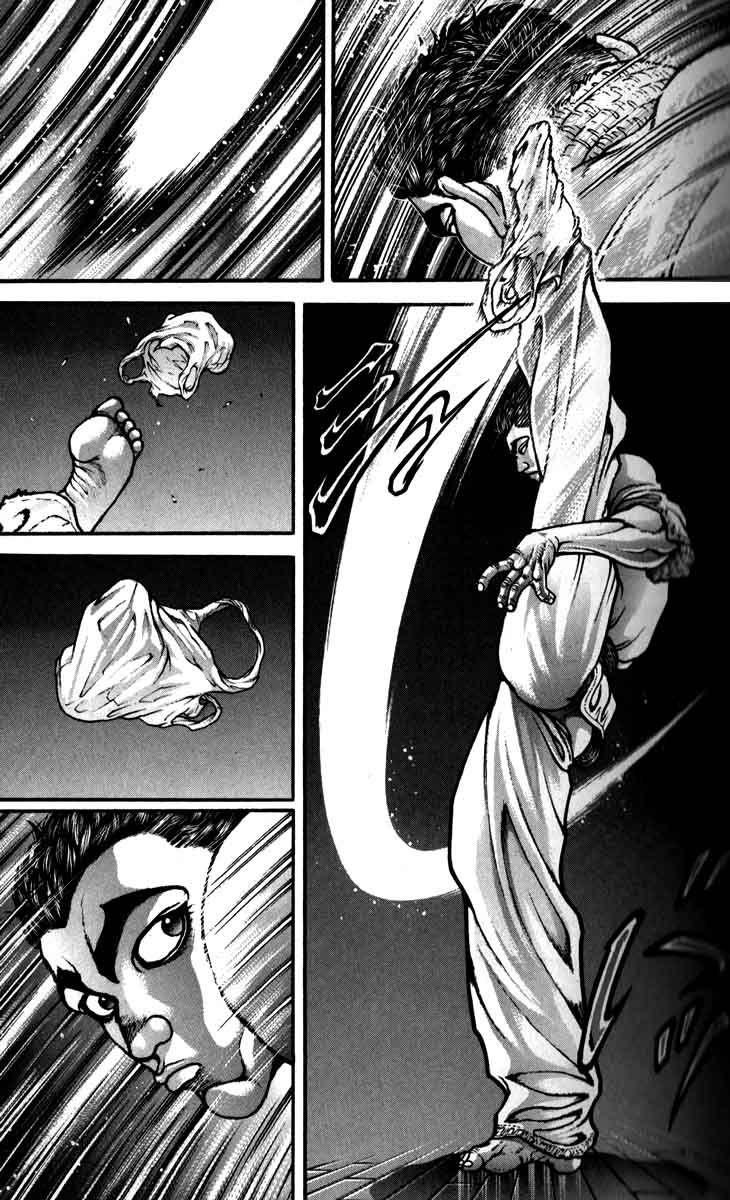Baki - Son Of Ogre 199 Page 3
