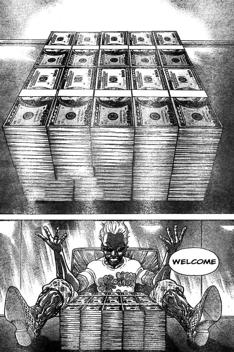 Baki - Son Of Ogre 217 Page 2