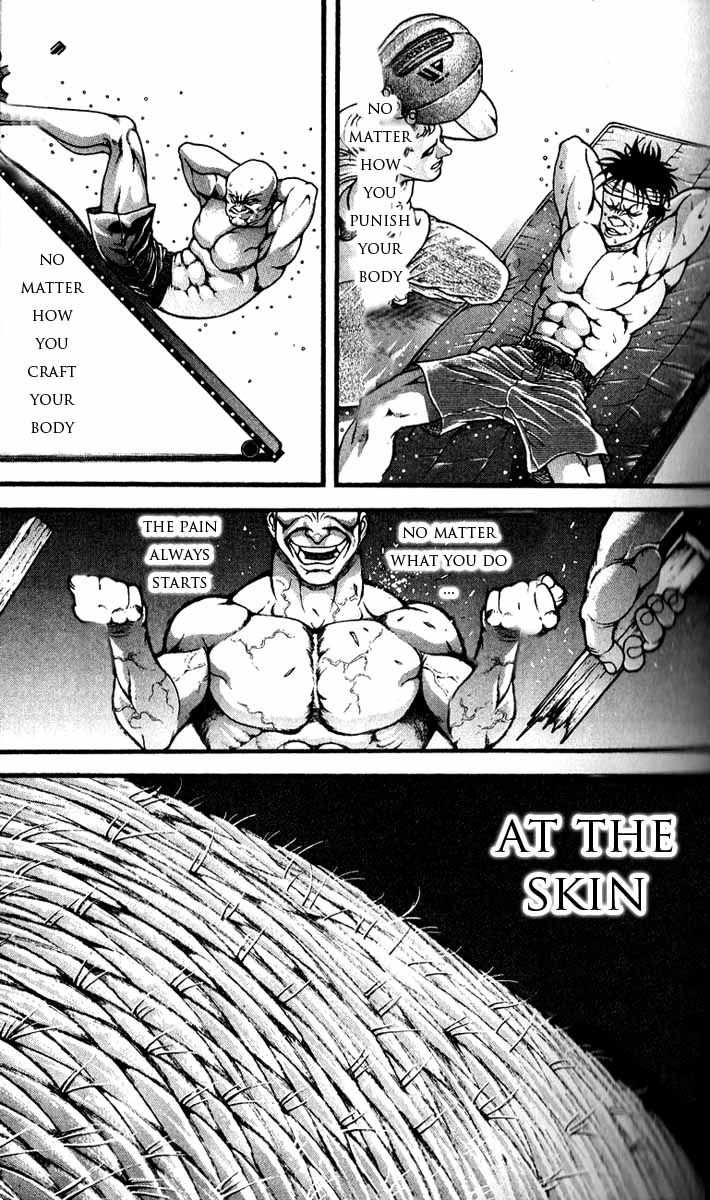 Baki - Son Of Ogre 255 Page 3
