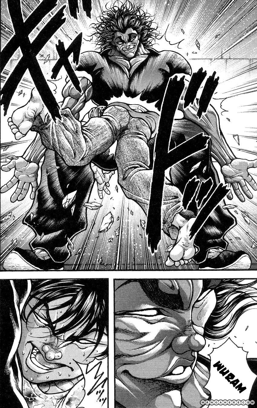 Baki - Son Of Ogre 259 Page 2