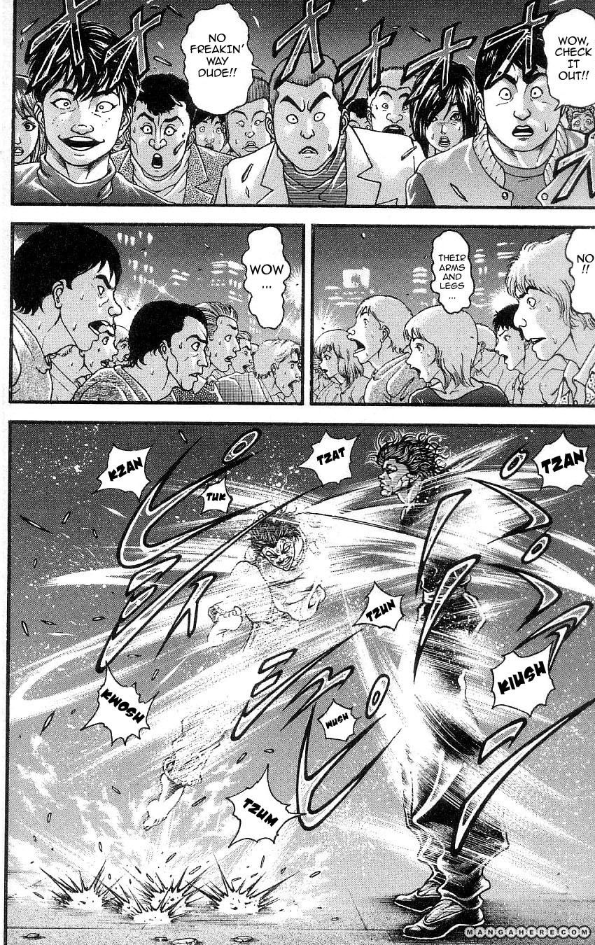 Baki - Son Of Ogre 266 Page 2