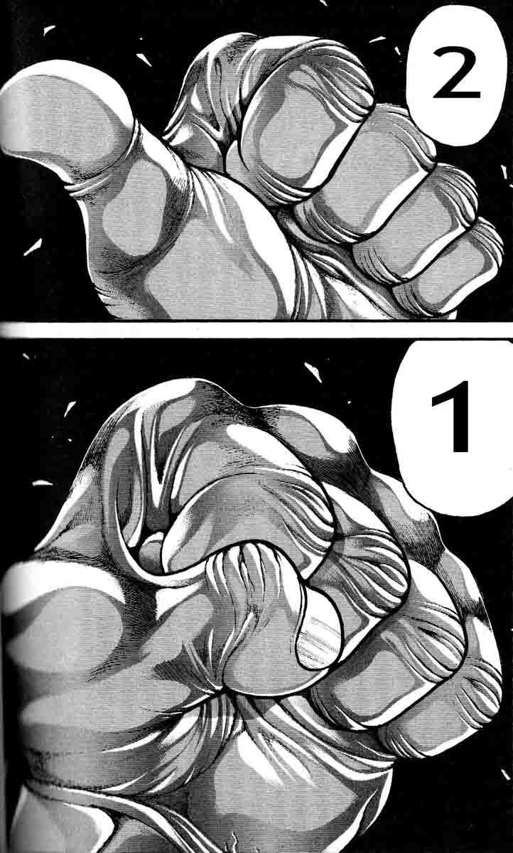 Baki - Son Of Ogre 278 Page 2