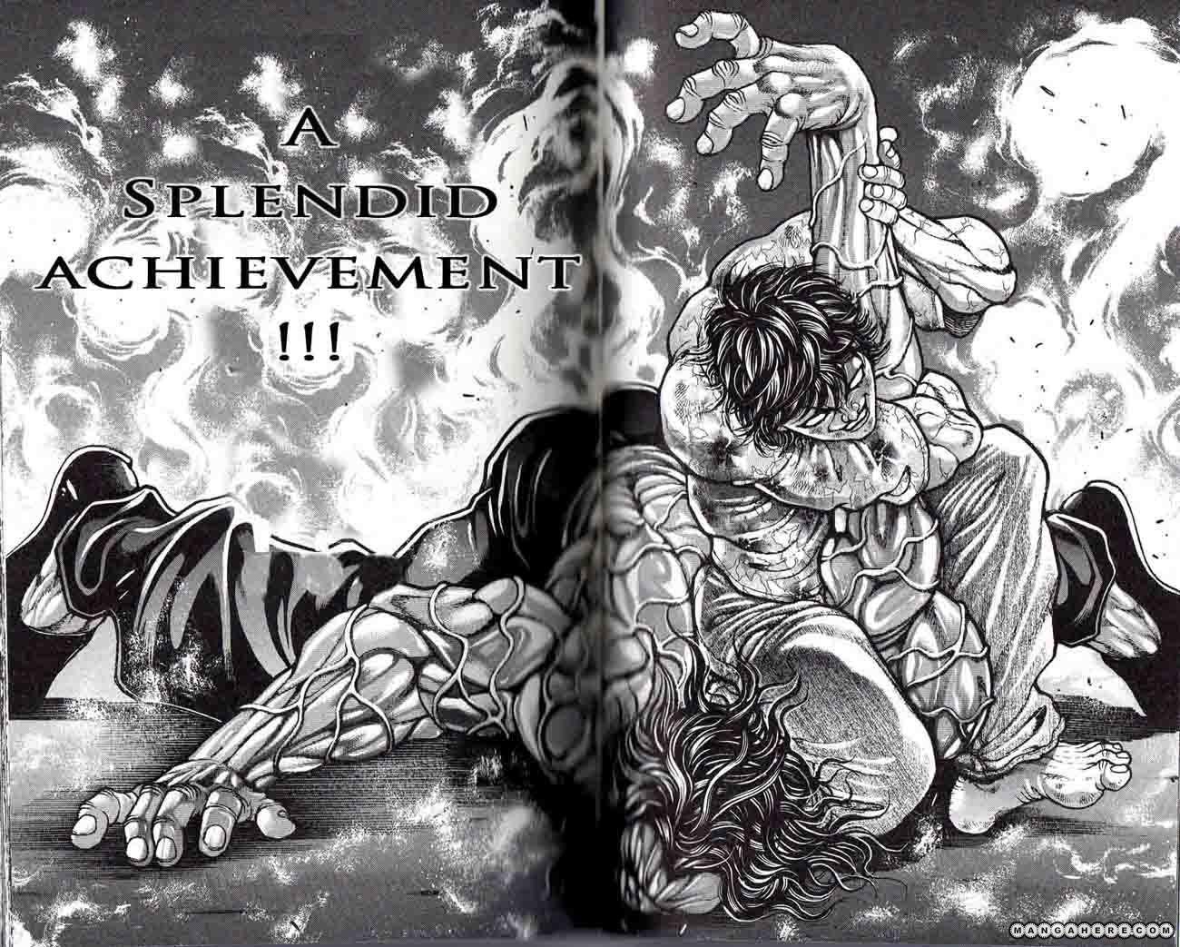 Baki - Son Of Ogre 279 Page 2