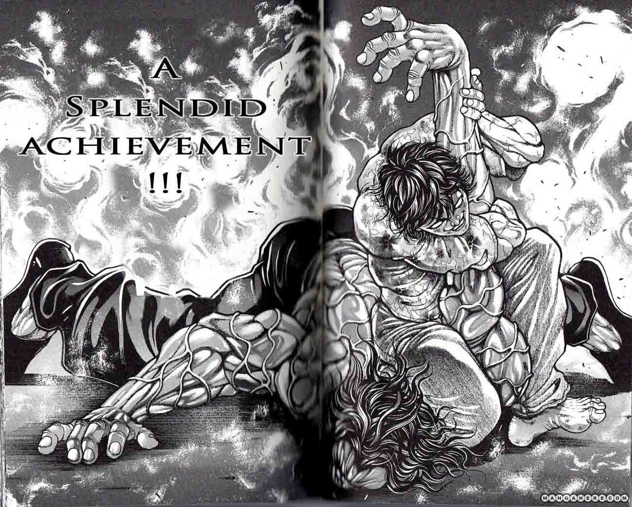 Baki - Son Of Ogre 279 Page 2