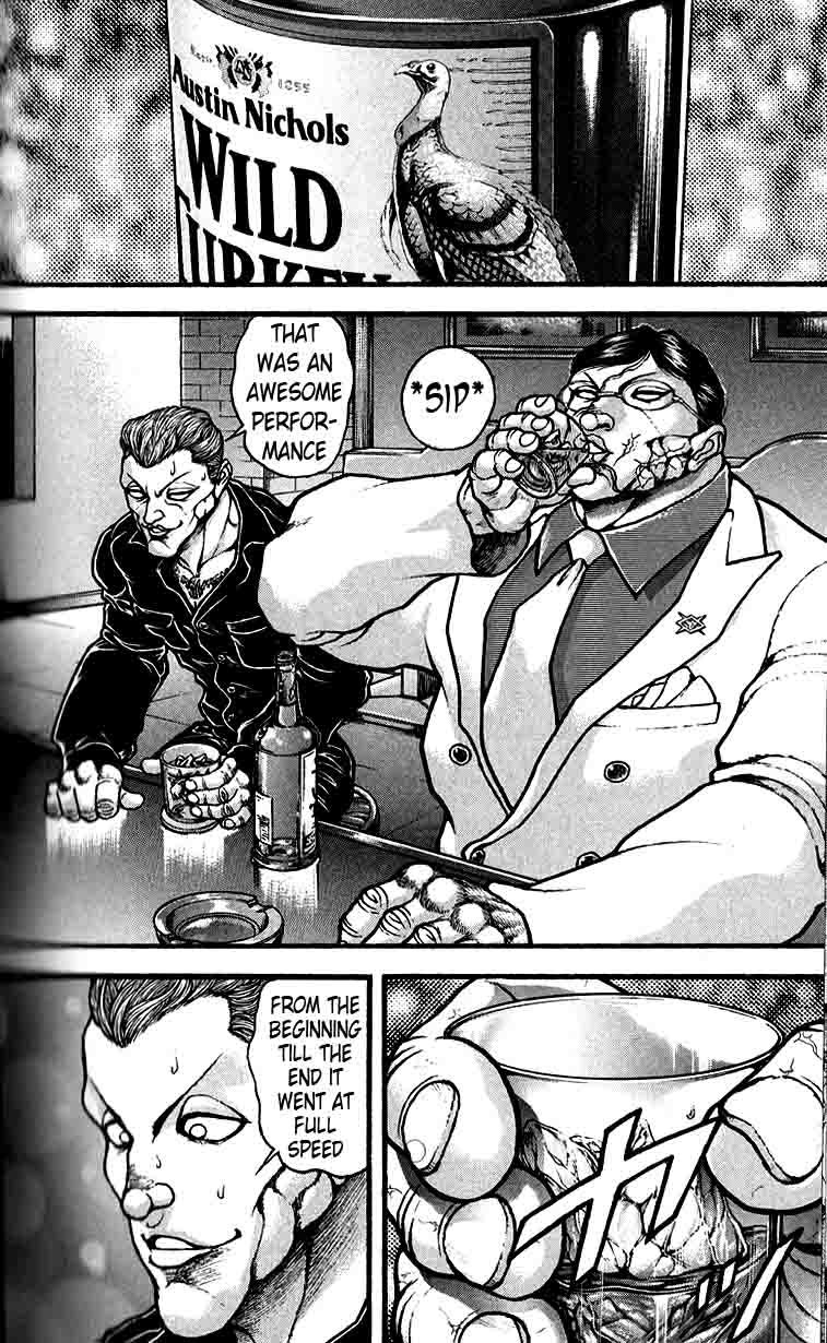 Baki - Son Of Ogre 281 Page 2