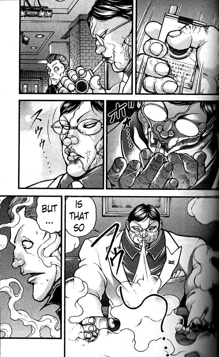 Baki - Son Of Ogre 281 Page 3