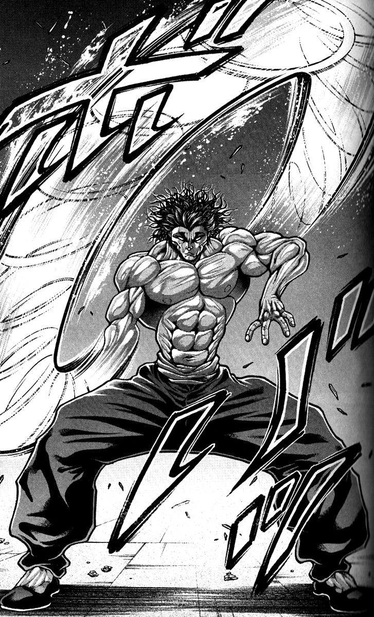 Baki - Son Of Ogre 290 Page 5