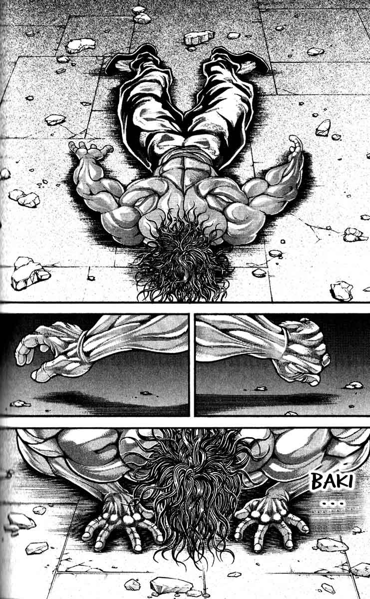 Baki - Son Of Ogre 296 Page 2