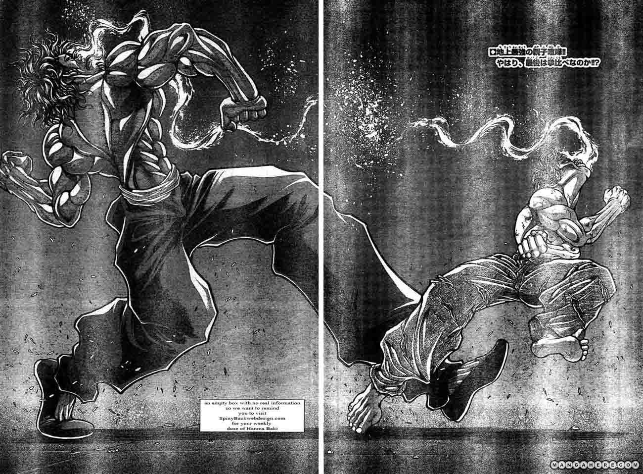 Baki - Son Of Ogre 304 Page 2