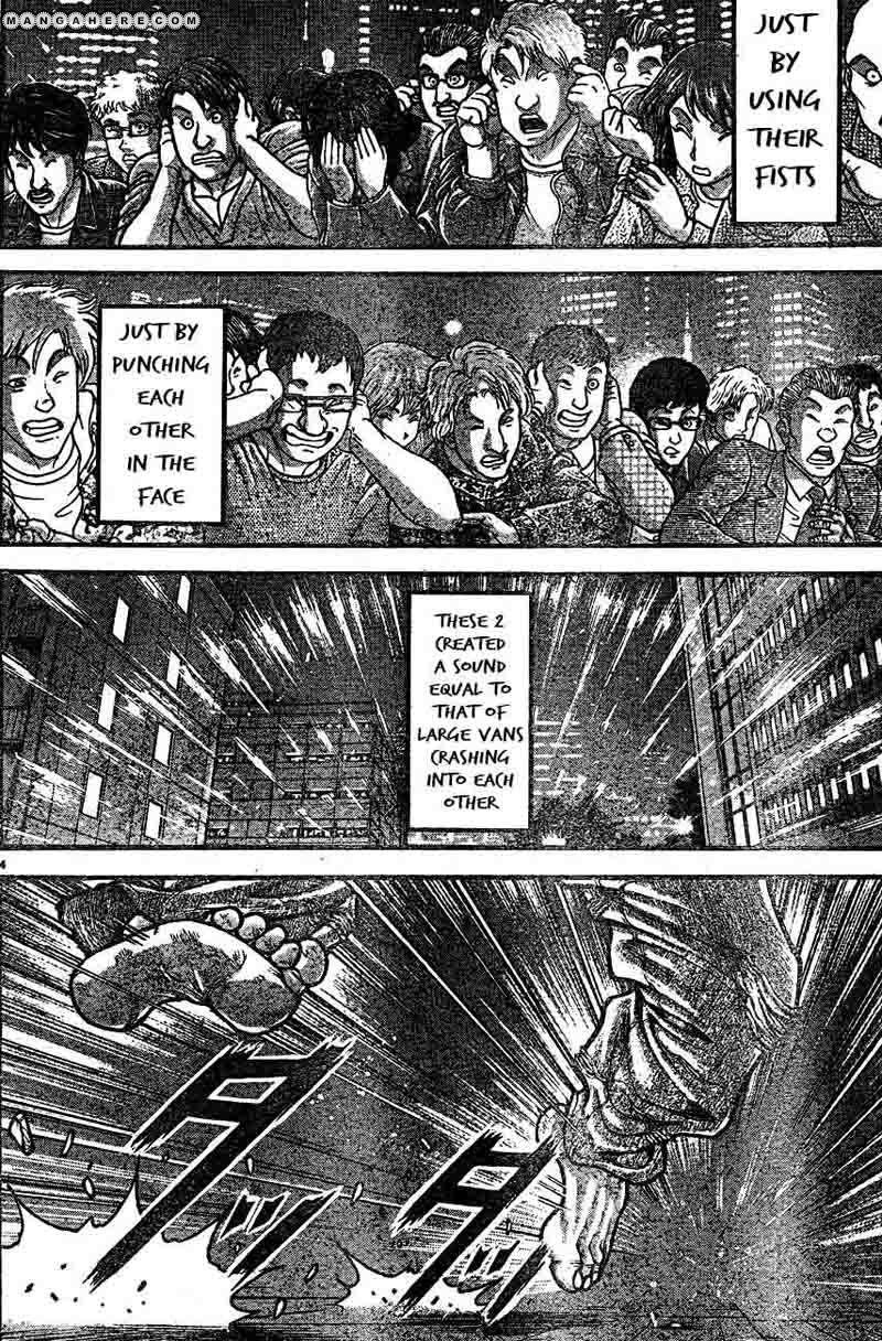 Baki - Son Of Ogre 304 Page 3