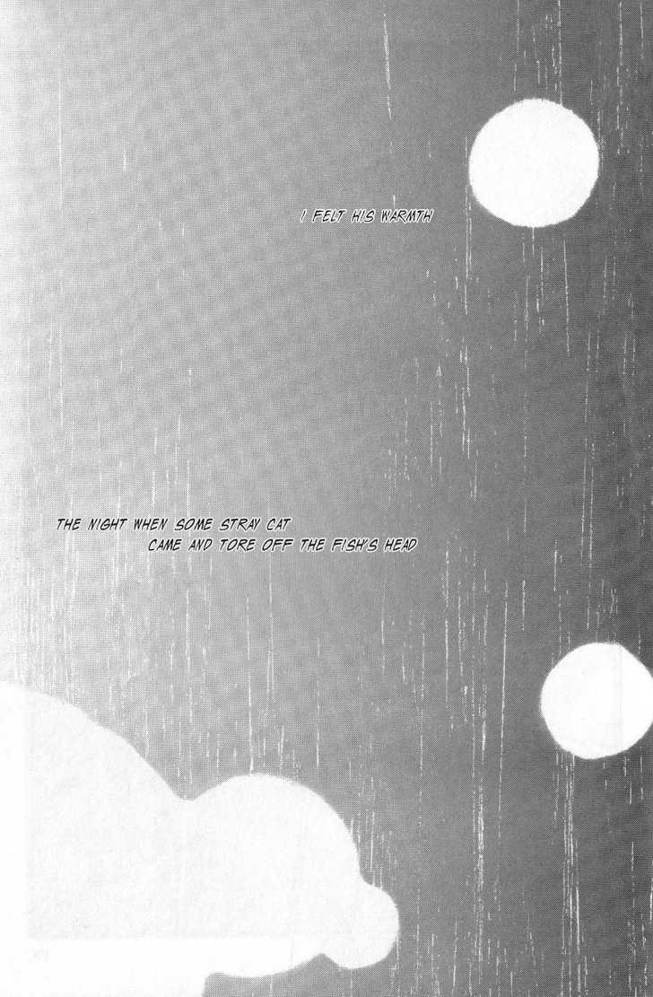 Osakana wa Ame no Naka 19 Page 2