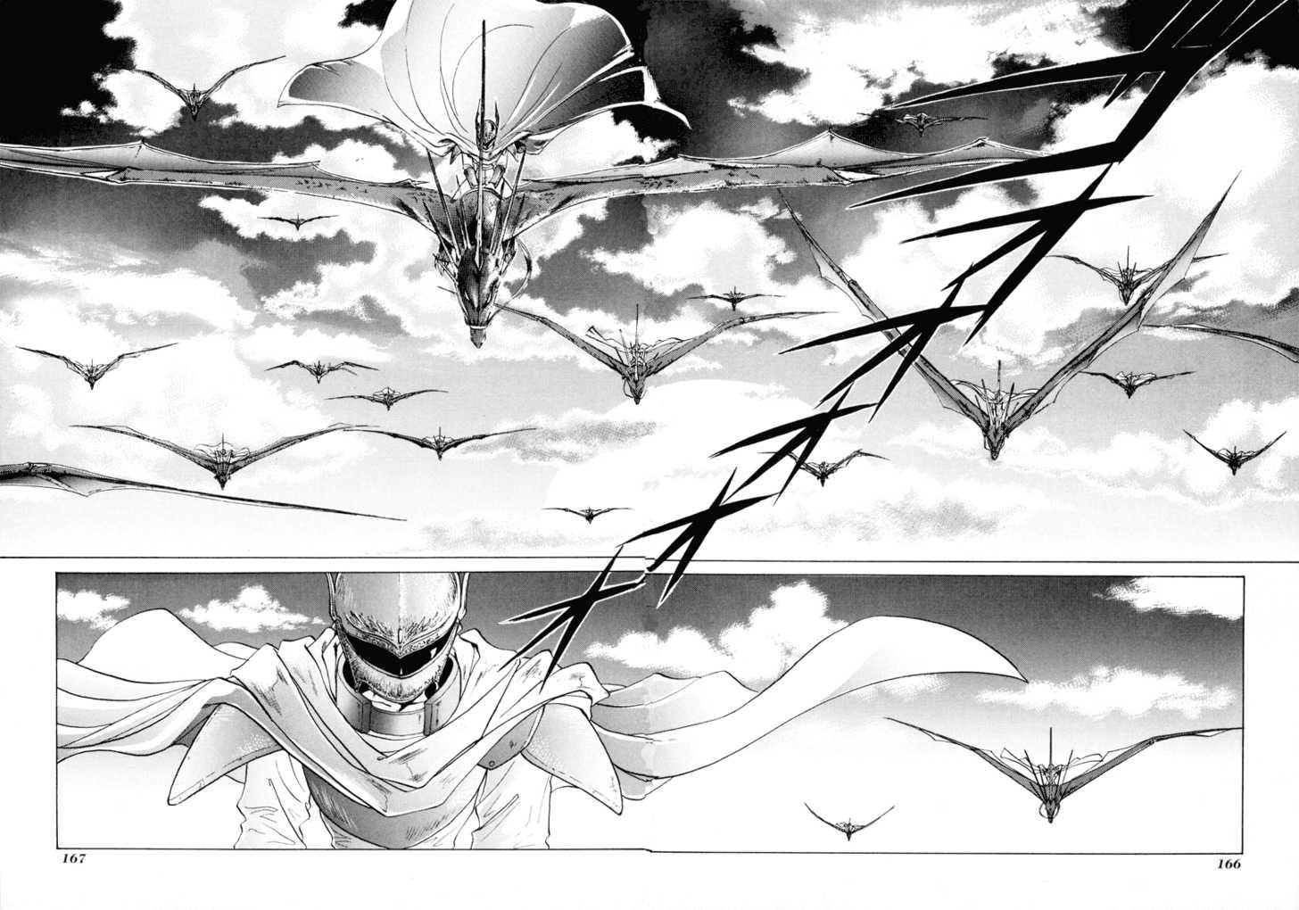Fire Emblem: Ankokuryuu to Hikari no Ken 10 Page 2