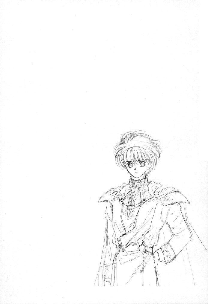Fire Emblem: Ankokuryuu to Hikari no Ken 28 Page 3