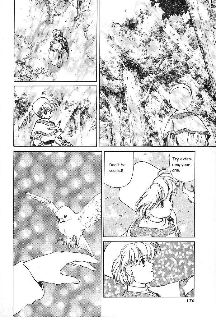 Fire Emblem: Ankokuryuu to Hikari no Ken 30.5 Page 4