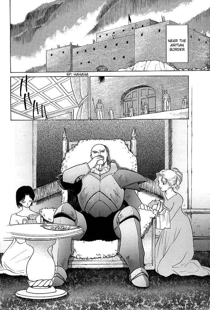 Fire Emblem: Ankokuryuu to Hikari no Ken 53 Page 2