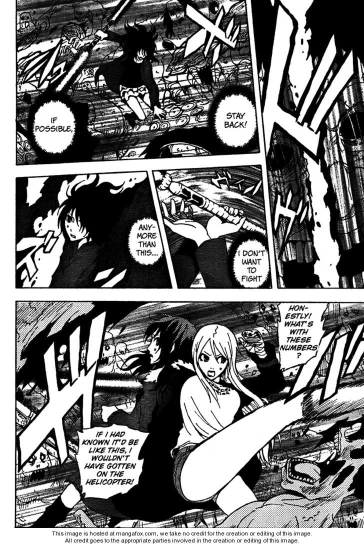 Ga-Rei 50 Page 3