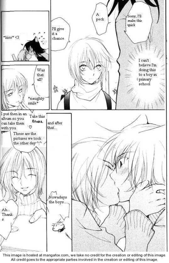 Loveless 0 Page 4