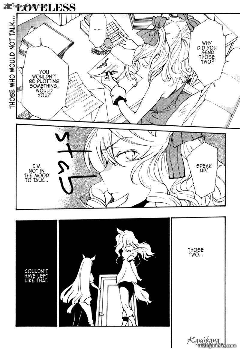 Loveless 85 Page 2