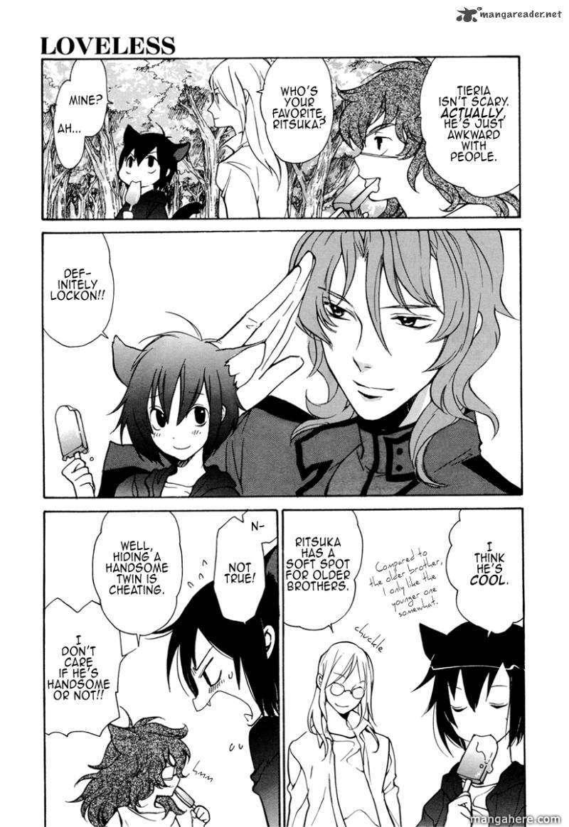 Loveless 90 Page 3