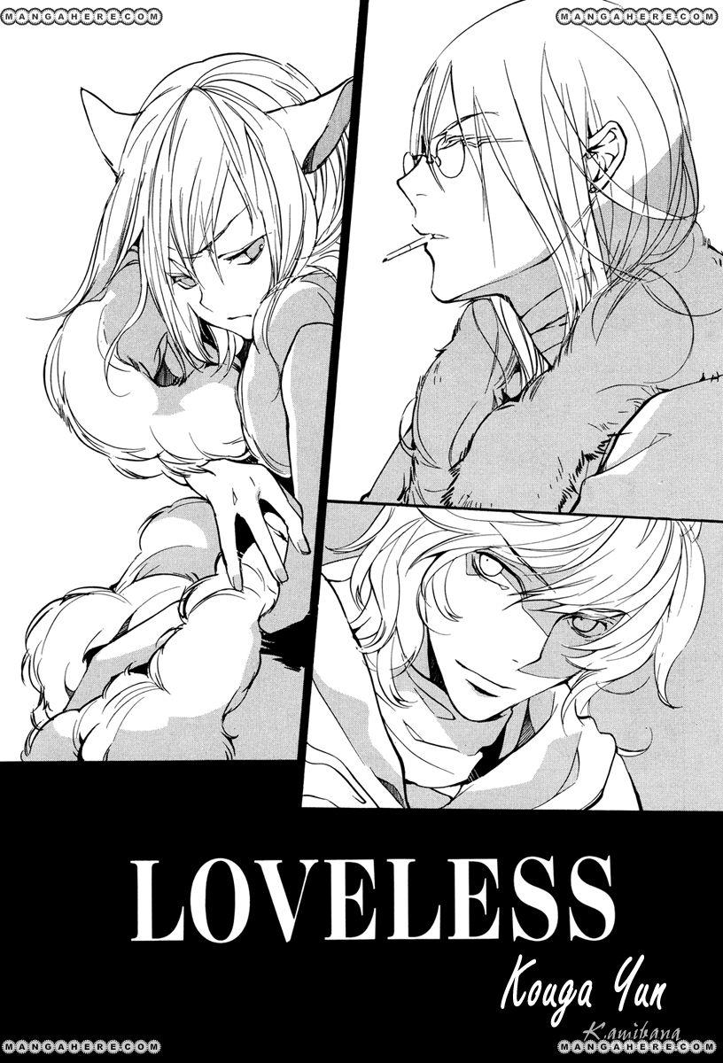 Loveless 102 Page 1